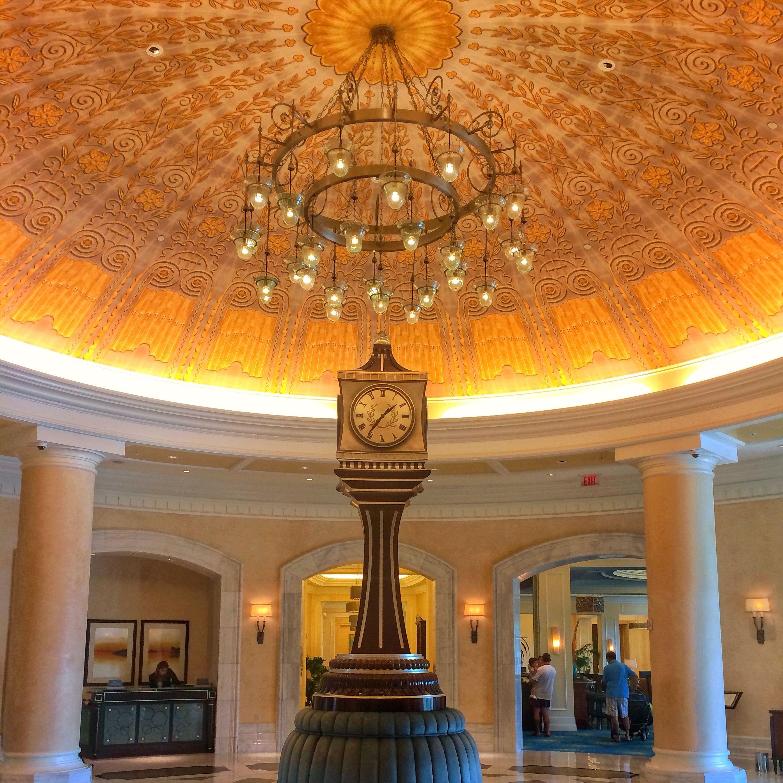 20 Ways The Waldorf Astoria Orlando Resort Beats A Walt