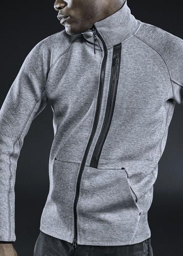 f0022fce Nike Unveils A High-Tech Sweatshirt, Inspired By Surfing Gear | Co.Design