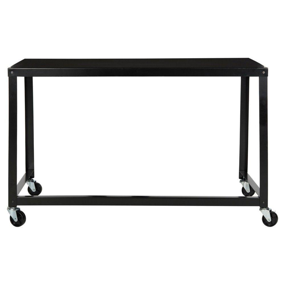 Haus vorderseite seitenwand design bentley desk  black  safavieh  products  pinterest  desk