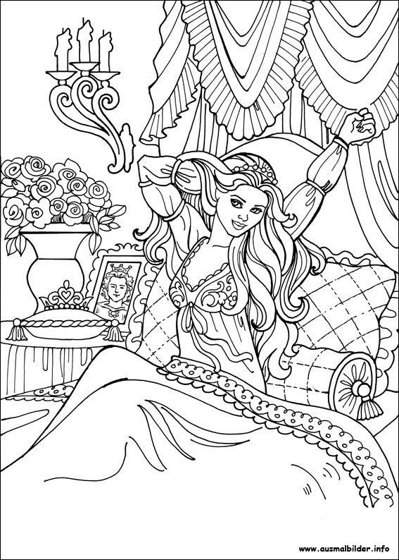 Beste Prinzessin Malbuch Seiten Fotos - Beispiel Anschreiben für ...