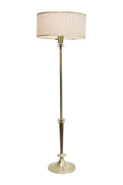 Art Deco Floor Lamp 1940S Art Deco Floor Lamp On Chairish  My Art Deco  Nouveau