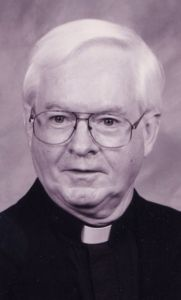 Obituary: Father Edward P. Geary, 76. Published in the 7/19/2013 edition of The Pilot