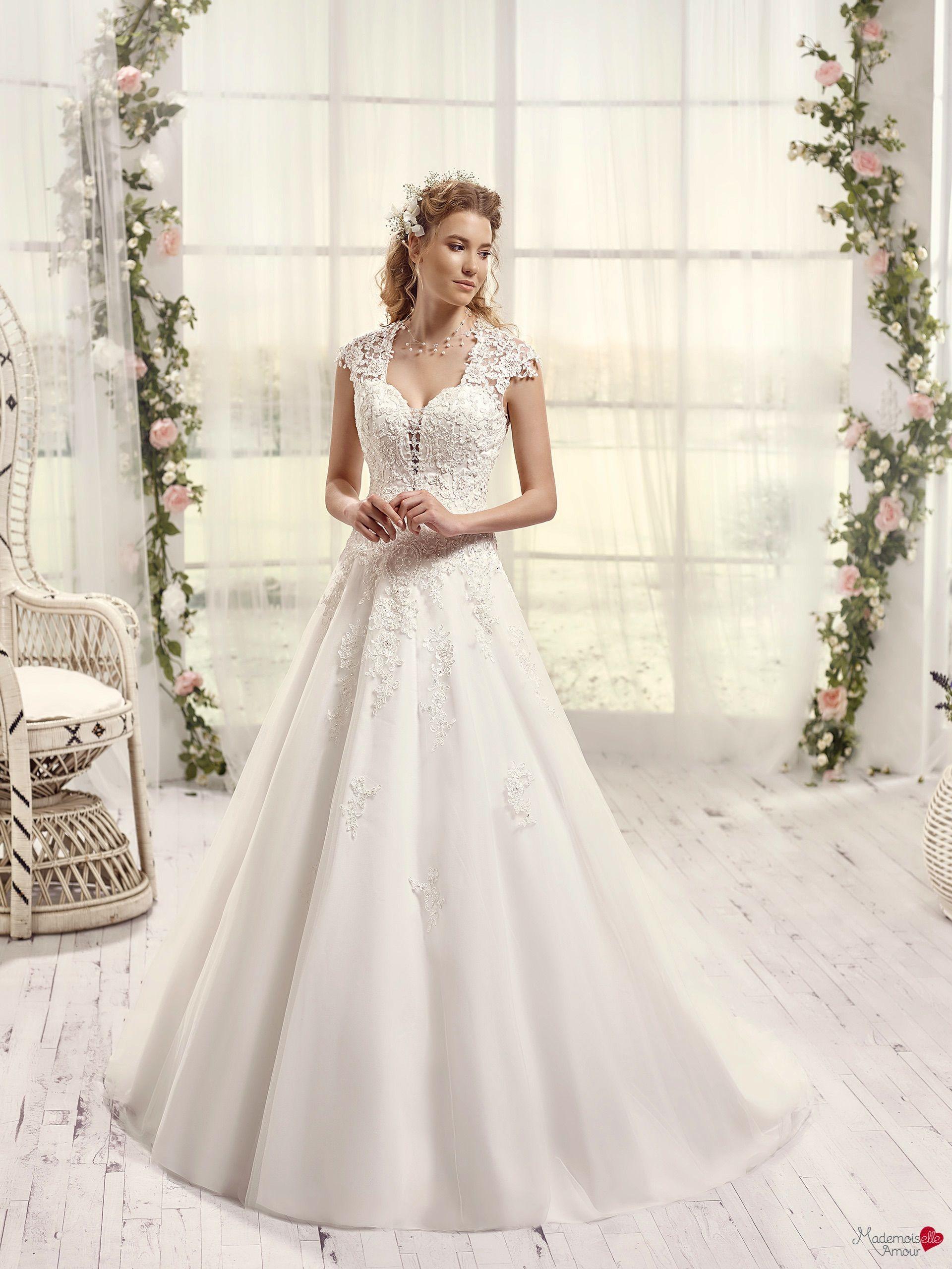robes de mari e mademoiselle amour mod le mlle pashmina On emplois de modèle de robe de mariage
