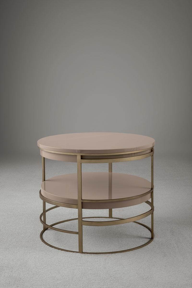 Medea side table from Home collection by Oasis.