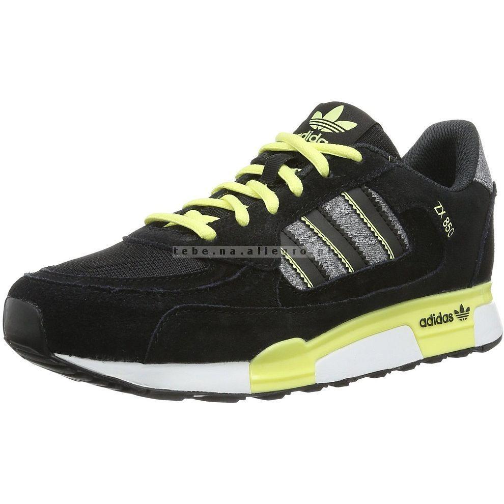 Adidas Originals Zx 850 Damskie 39 1 3 24 5cm 4569358134 Oficjalne Archiwum Allegro Adidas Adidas Originals Shoes