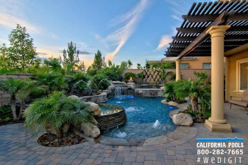 Dallas Fort Worth Tx Pools California Pools Pool