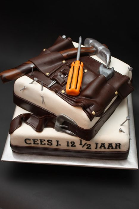taart & zo Foto's | Tazzels Taart & zo | My cakes | Pinterest | Cake, Birtday  taart & zo