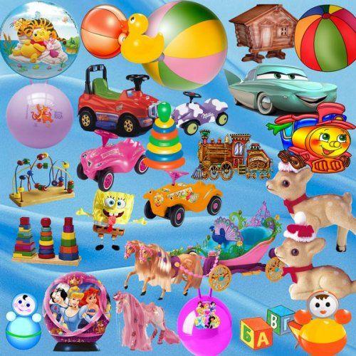 Toys Clipart Psd Soft Toys Clipart Psd File Fr Child Play Toyᄎ
