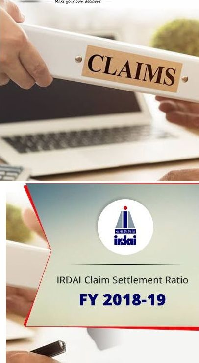 IRDA death claims settlement rate 201819  Best Life Insurance Company 2020 IRDA death claims settlement rate 201819  Best Life Insurance Company 2020