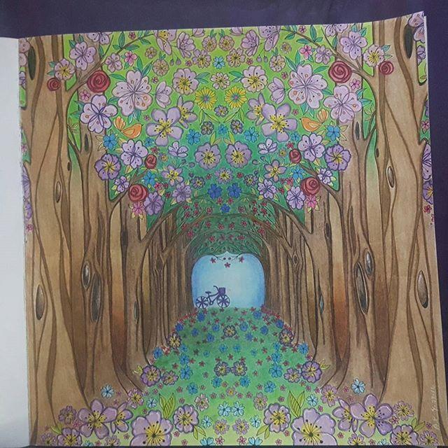 Joyousbloomstocolor On Instagram Elerifowler