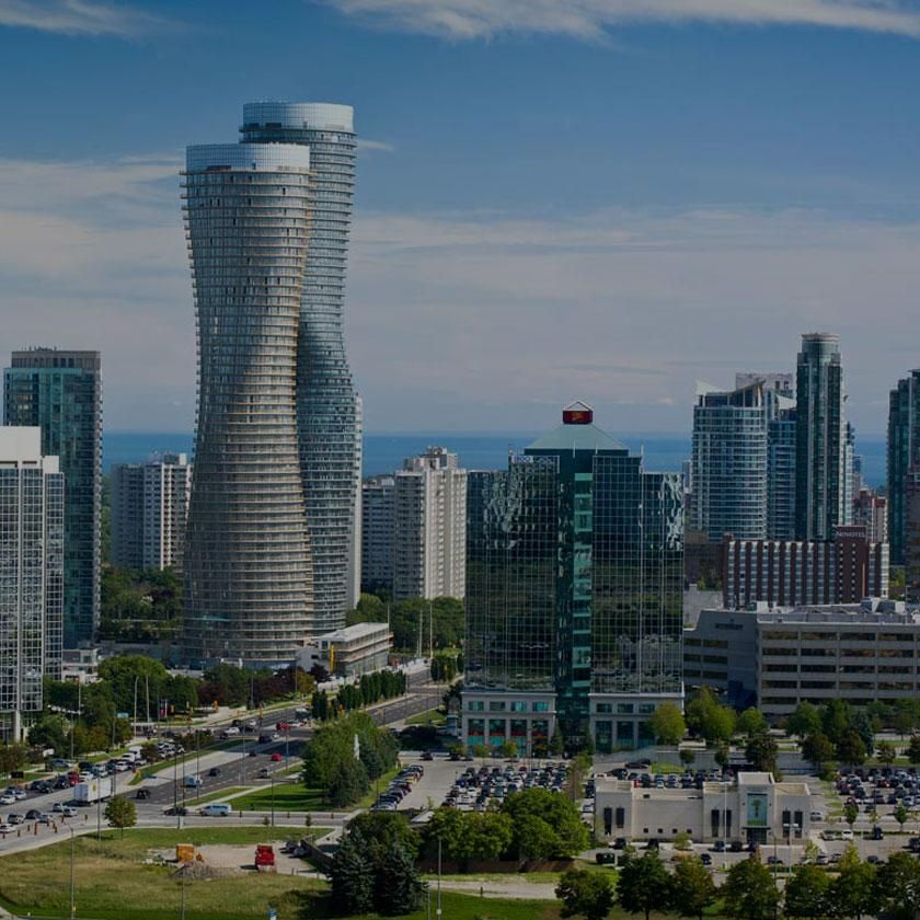 Mississauga Ontario (With images) Mississauga