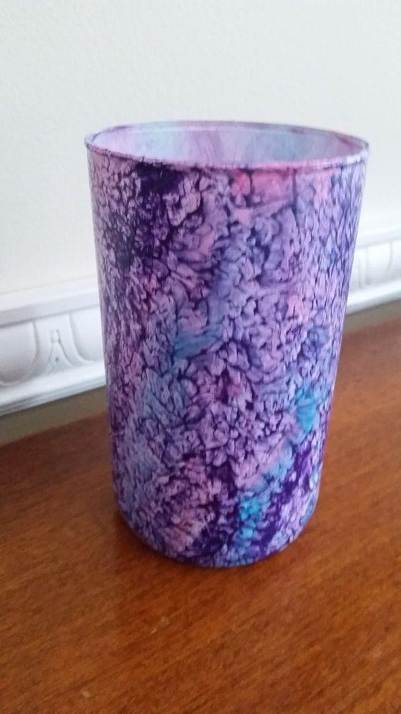 Day To Night Vase  Spitchallenge  Creativejuice