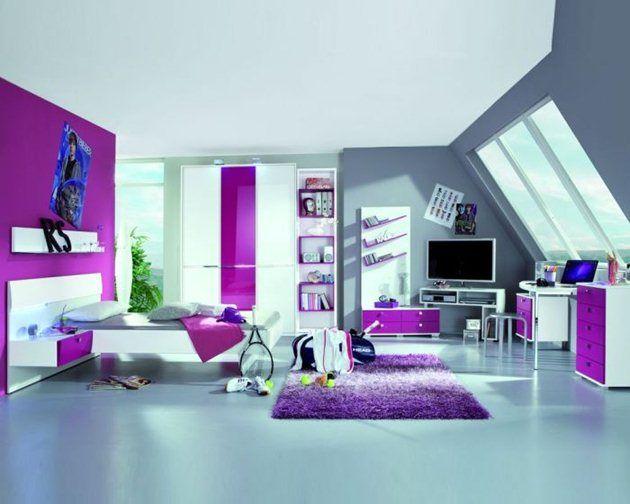 Jugendzimmer Moderne Luxus Kinderzimmer Pinterest