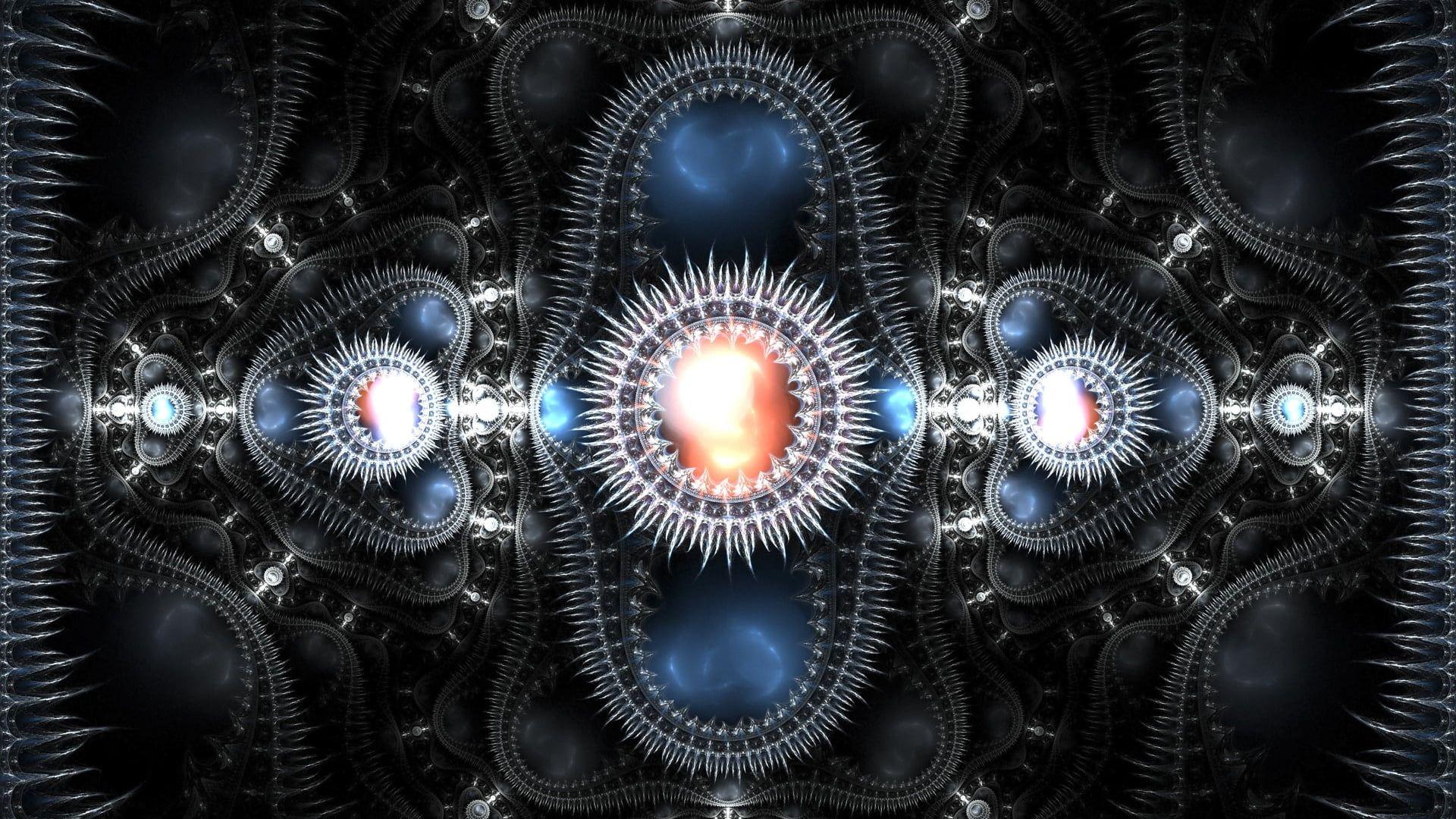 Blue Gray Black Orange Iphone Wallpapers Galaxy