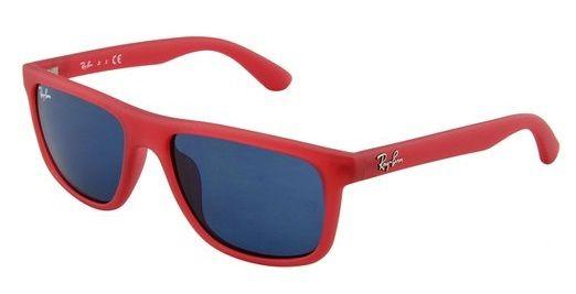 2561bf2755 Chollo! Gafas de sol para niños RAYBAN Junior por 37.12 euros. | De ...