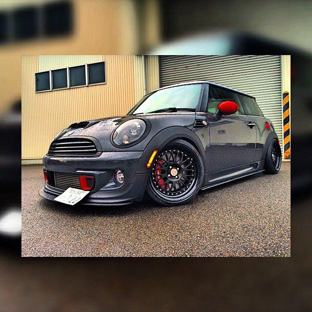 Rocket On Instagram Mini Minigp Minijcw Gp2 Minijcwgp Minicoopers Minicountryman R53 R56 R58 R59 Mini Cars Mini Cooper R56 Mini Coper