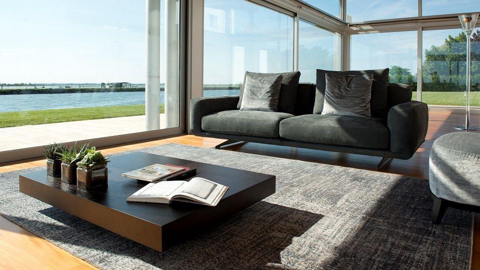 GYFORM Check our latest #madeinitaly #sofa