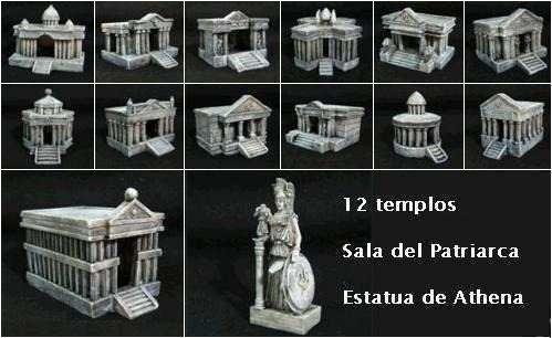 Escenarios 12 casas escenarios hinata joker y zodiac - Casas del zodiaco ...
