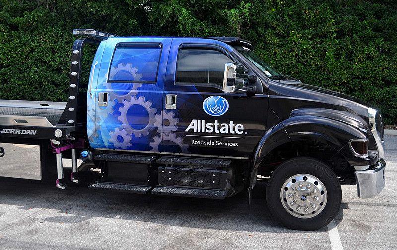 Truck Wraps Custom Truck Graphics Orlando Florida Custom