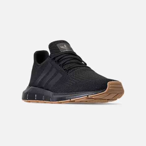 Adidas Men's Swift Run Casual Sneakers From Finish Line In
