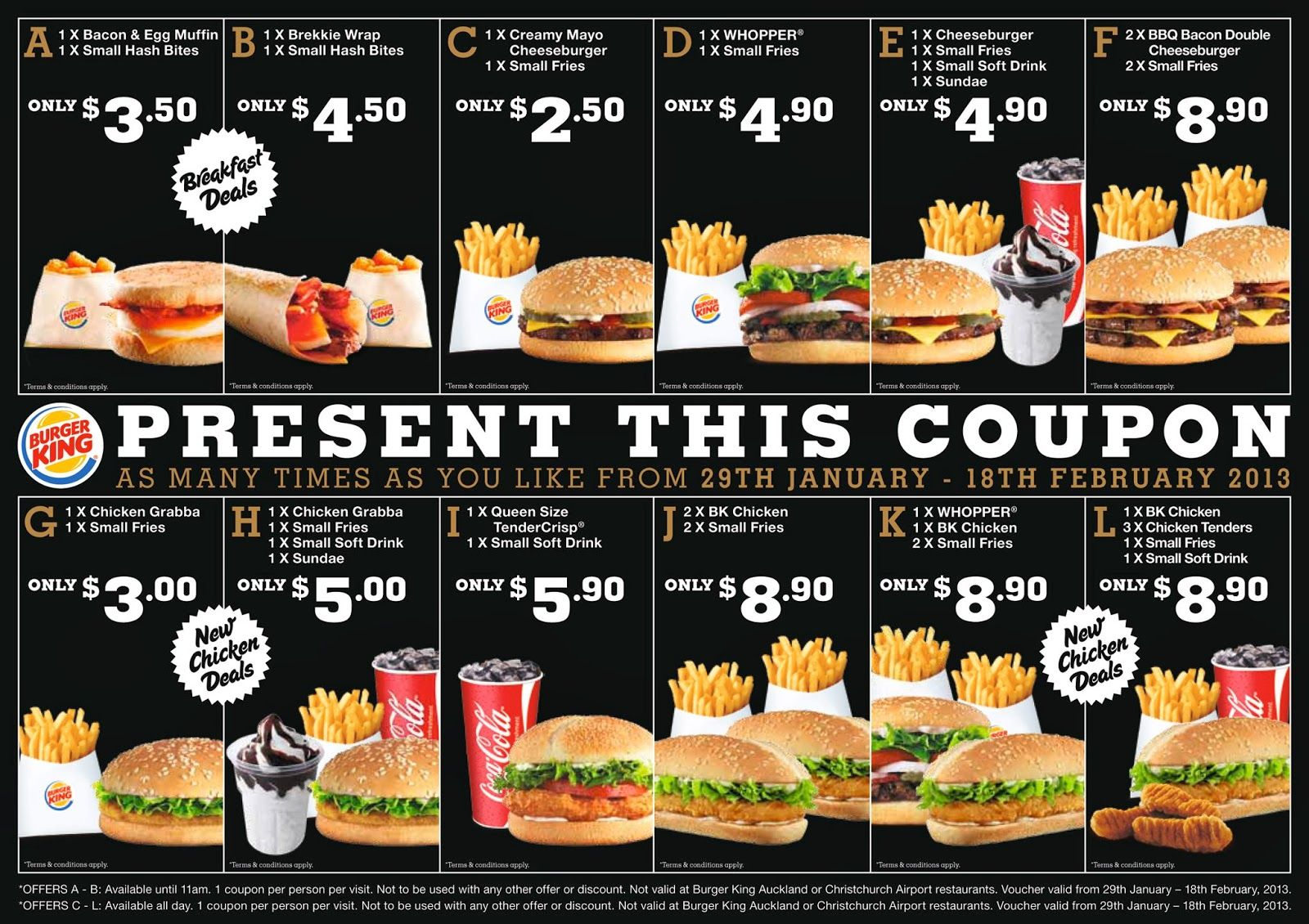 photograph relating to Burger King Printable Application known as Pin by means of Tin Tran upon Locations towards Take a look at Immediate food items advertising and marketing
