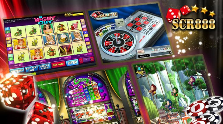 Save Money by Playing Casino Games Online