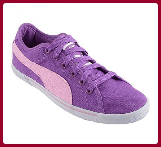 Puma Benicio Canvas Sneaker Sneakers für frauen (*Partner
