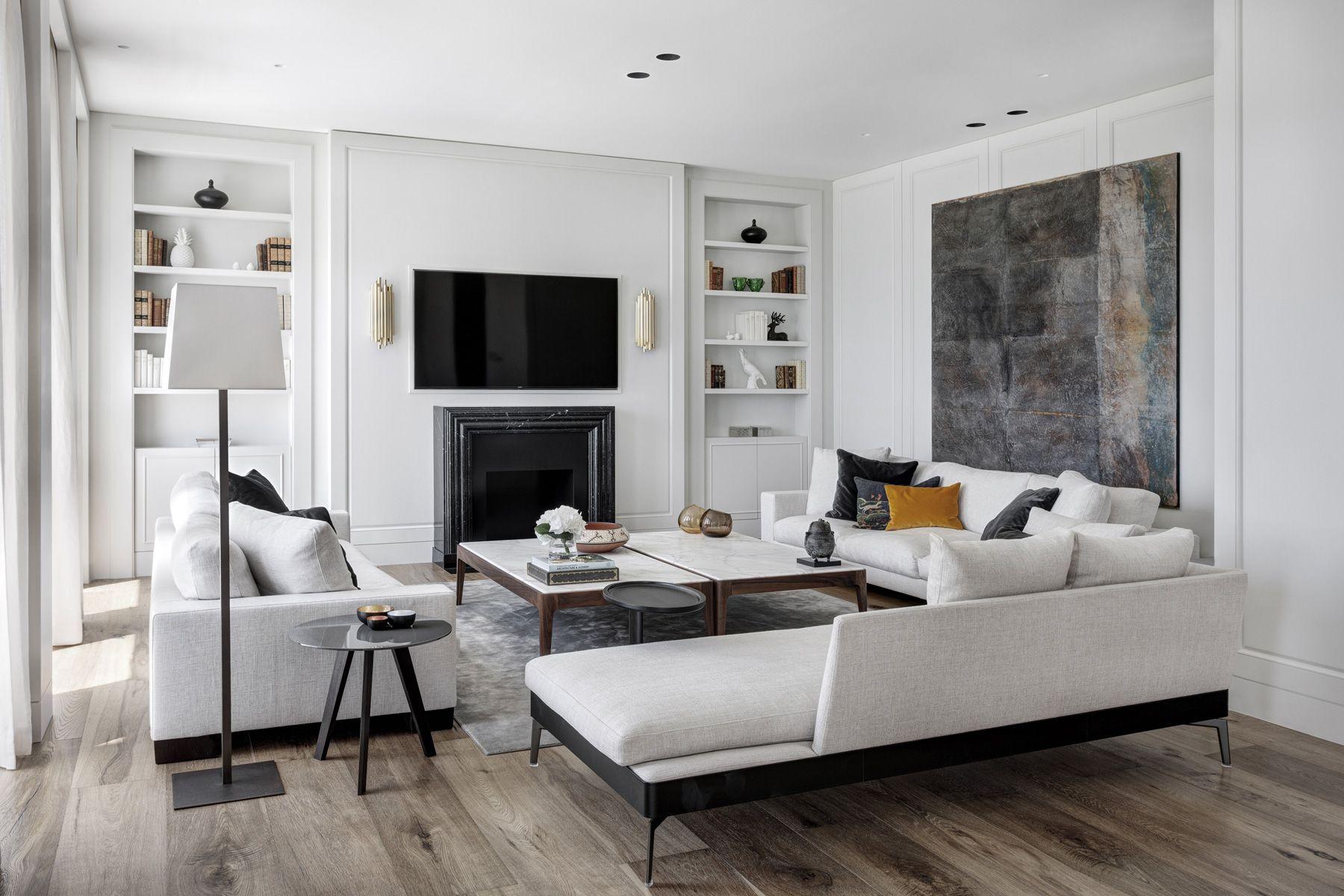 The palm residence u2014 vshd design dubai living rooms pinterest