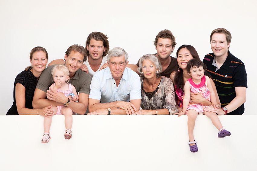Family portrait photography by mandy sattler - Familienbilder ideen ...