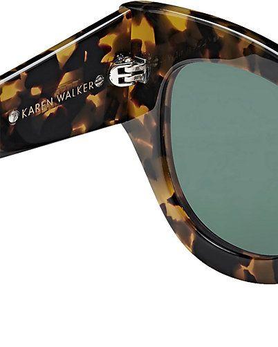 30ac69bd74 Karen Walker Faithful Sunglasses - - 504598199