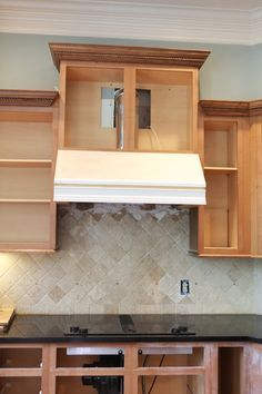 Venting A Vent Finally Bower Power Kitchen Vent Hood Kitchen Range Hood Kitchen Hoods