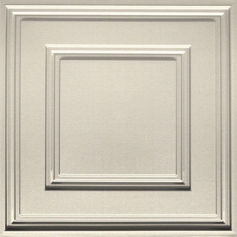 Raised Panel Coffer Mirroflex Ceiling Tiles Pack Ceiling Tiles