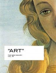 "Issue #19, "" 'Art' """