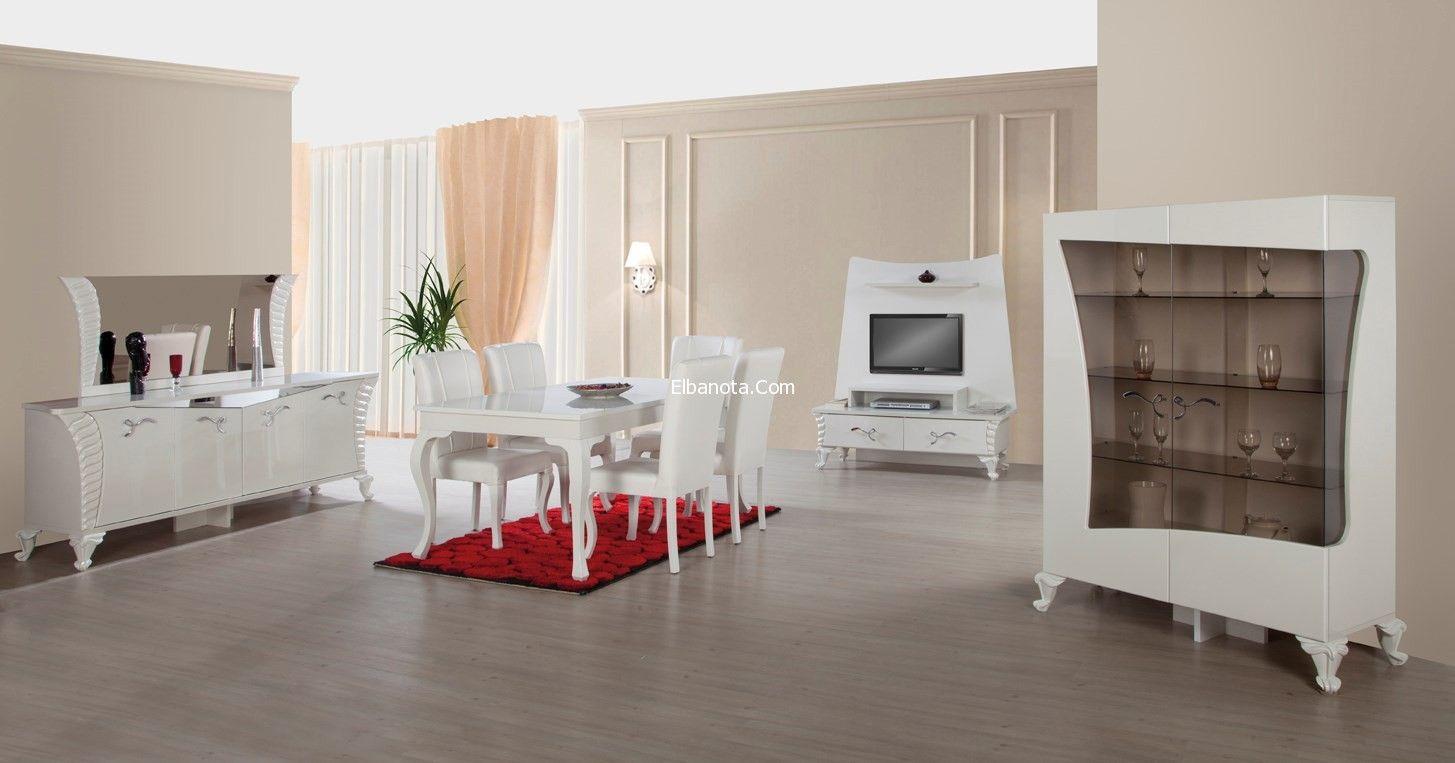 غرف طعام تركية ديكورات غرف طعام 2014 غرف طعام كلاسيكية احلى ديكورات بنوته كافيه Furniture Home Furniture Home