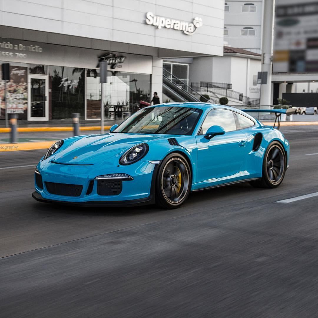 Nicest Porsche Cars Around: 34.5K 次赞、 335 条评论 - Blacklist Lifestyle