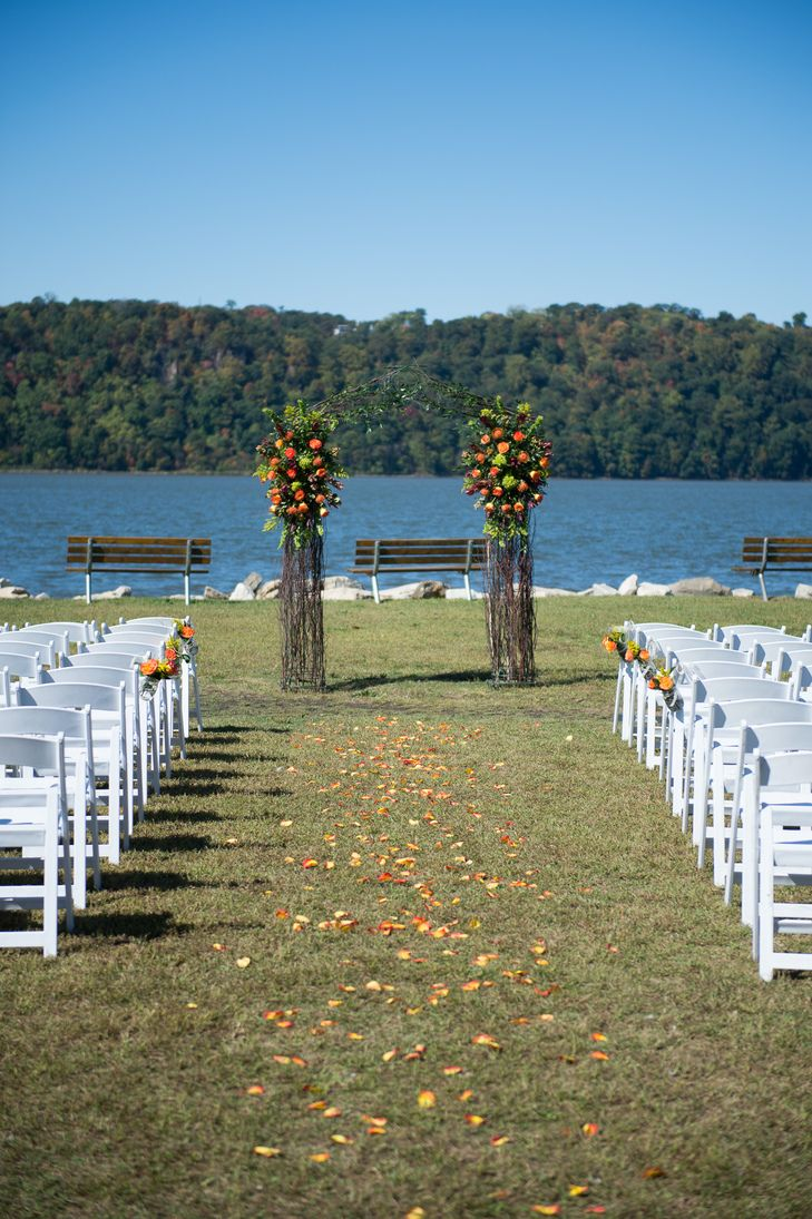 A Rustic Fall Wedding At Harvest On Hudson In Hastings Ny Brian Hatton Photography
