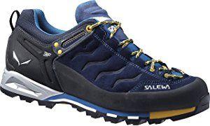 Zapatos negros Salewa Trainer para hombre talla 44 KJLwbvrF6