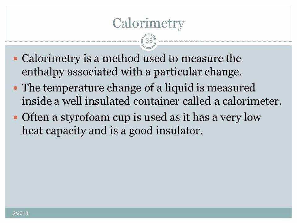 Calorimetry Worksheet Answer Key Luxury Calorimetry ...