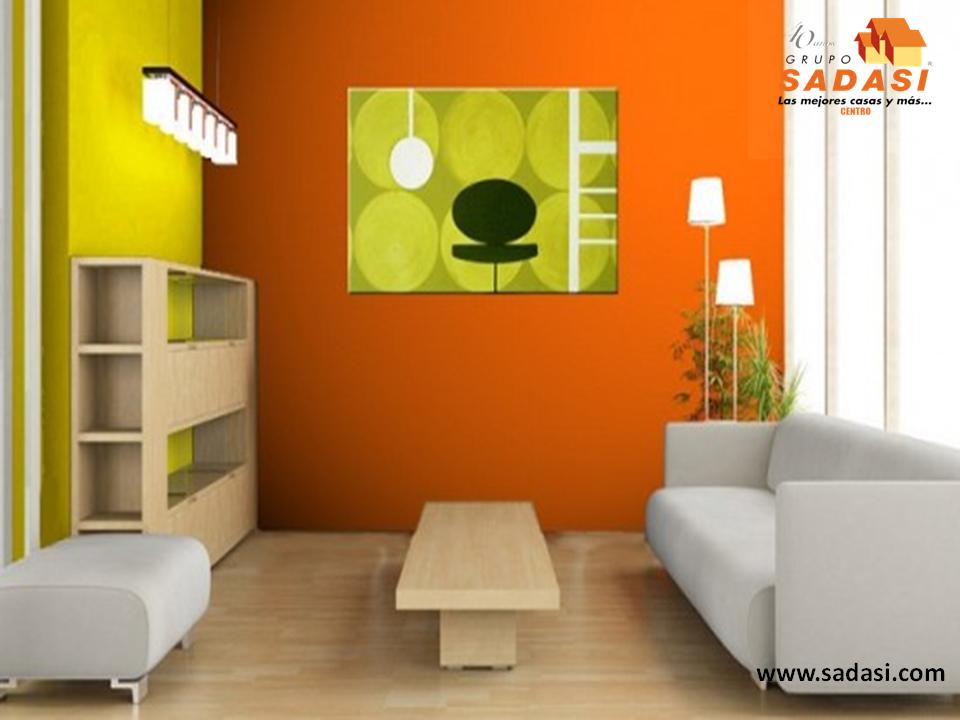 Decoracion las mejores casas de m xico le sugerimos for Diferentes colores para pintar una casa
