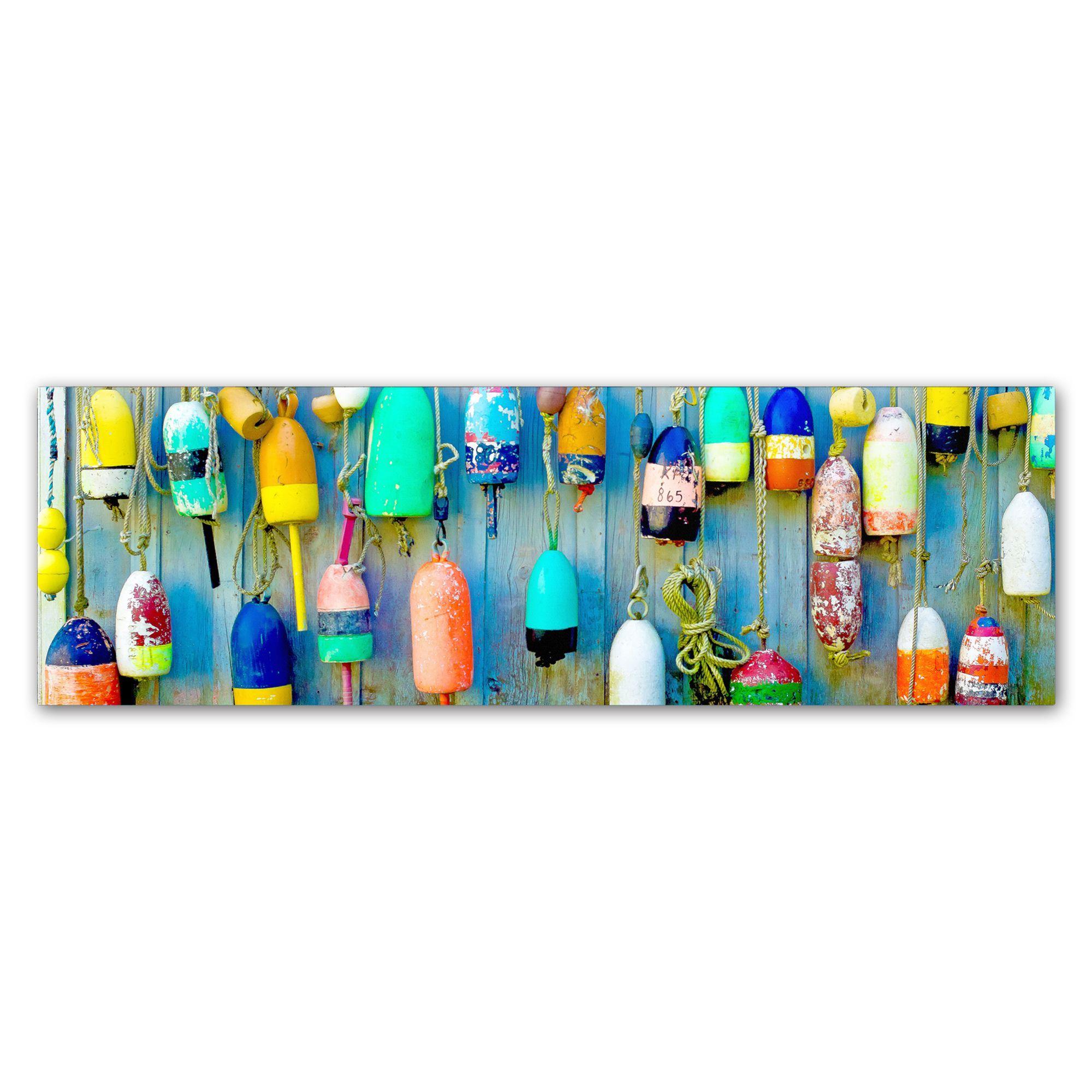 Preston 'Floaters' Art