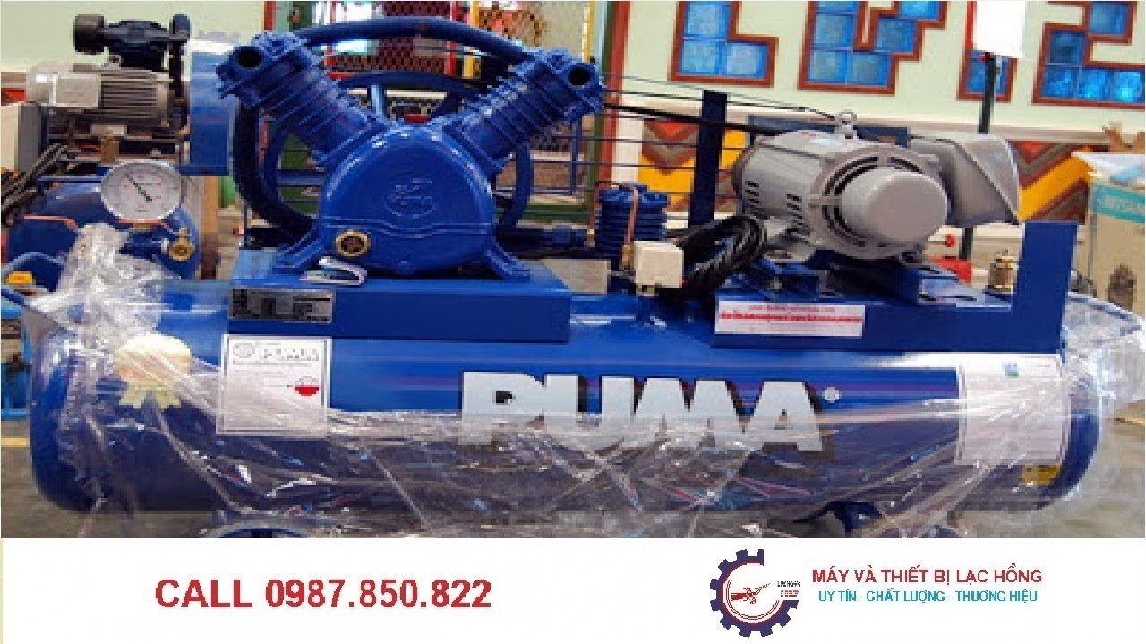 """LH"""" 0987850822"""" Máy nén khí Puma 1HPPK1090/Đài Loan Hà"""