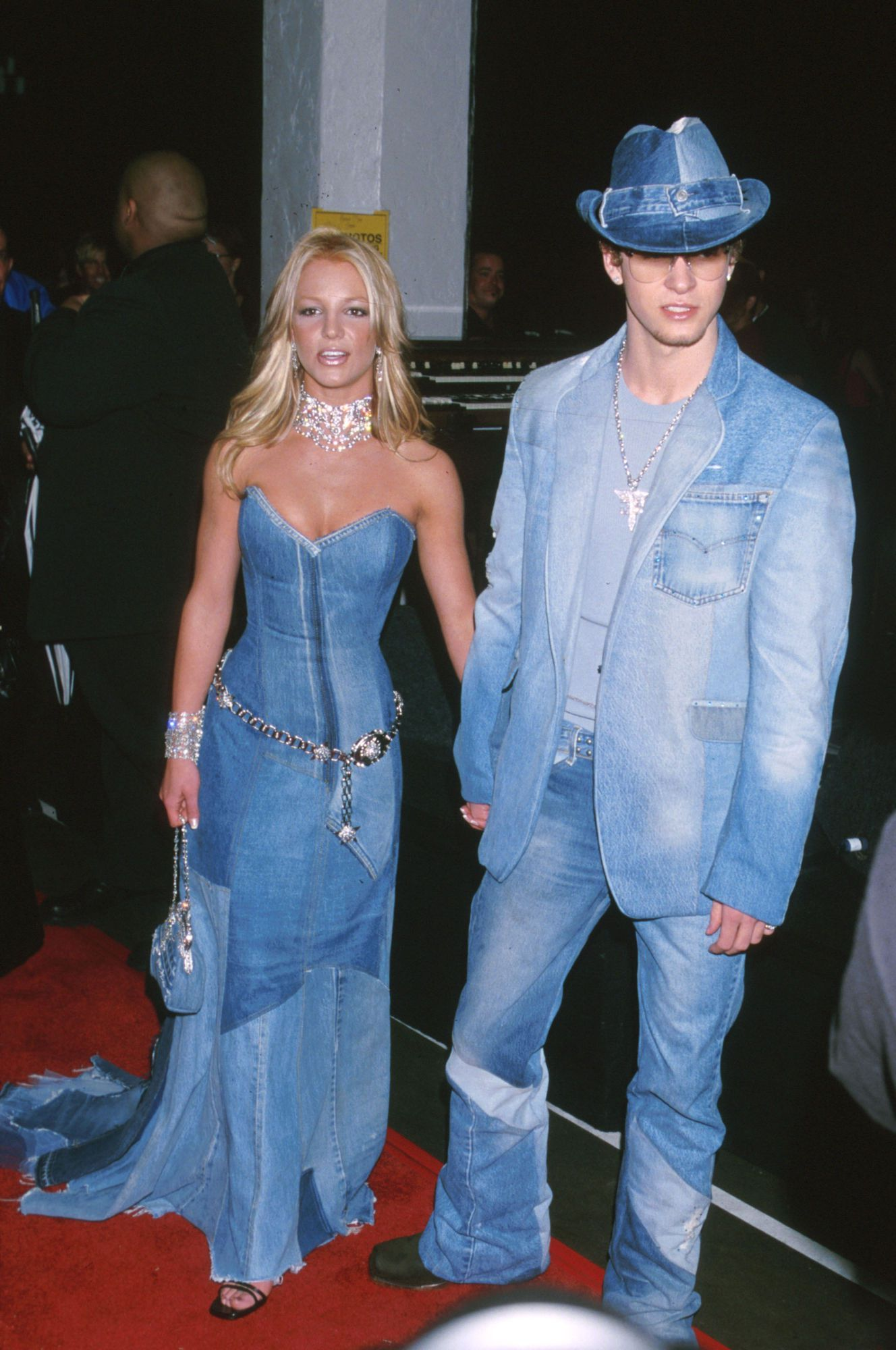 Britneys klader pa auktion