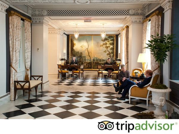 The Jefferson Washington Dc Hotel Reviews Tripadvisor