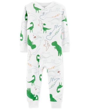 c981687f31 Carter s Baby Boys Dinosaur Cotton Pajama - Multi 12 months in 2019 ...