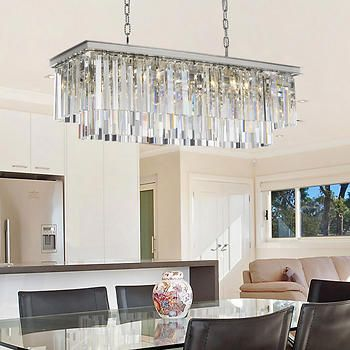 Lighting By Pecaso Metro In Polished Nickel X Number Of Lights 12