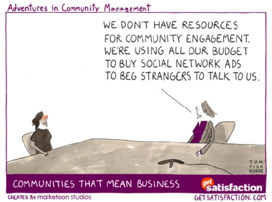 World S Largest Professional Network Linkedin Community Engagement Power Of Social Media Customer Engagement