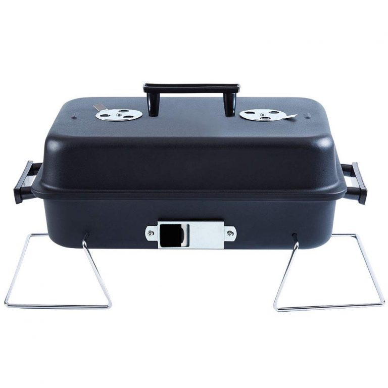 Isumer Portable Charcoal Grill With Lid Folding Tabletop Bbq Grill Barbecue Grill Best Offer Backyardequip Com In 2020 Portable Charcoal Grill Barbecue Grill Charcoal Grill