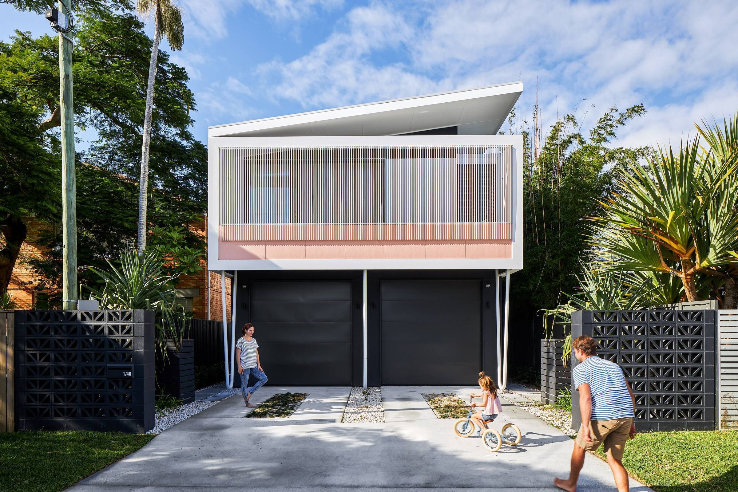 Twin Palms   Fouché Architects   Archello
