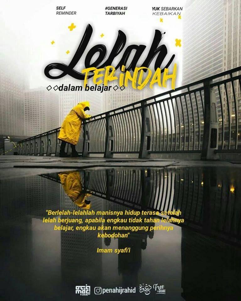 Ukhwah & inspirasi Inspirasi, Bijak, Motivasi