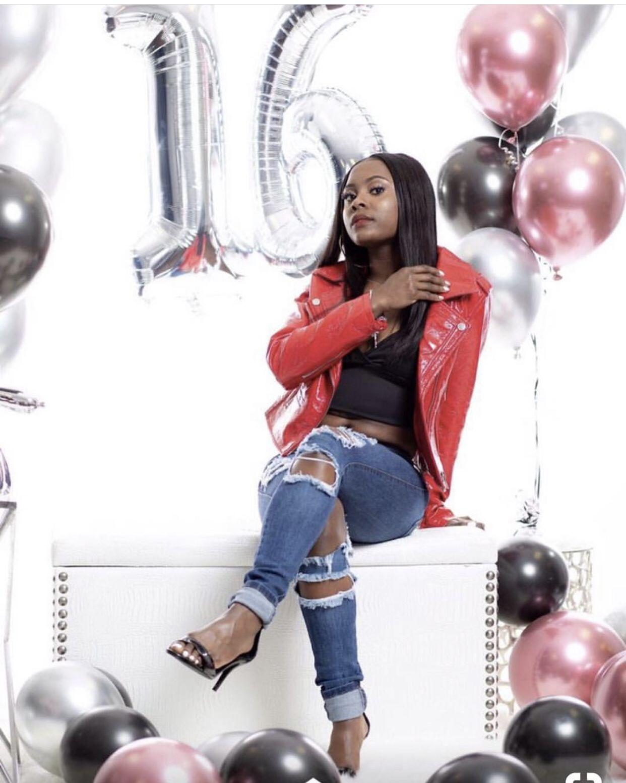 Pinterest Ashleynxoxo Birthday Birthday Photoshoot 21st Birthday Photoshoot 16th Birthday Outfit